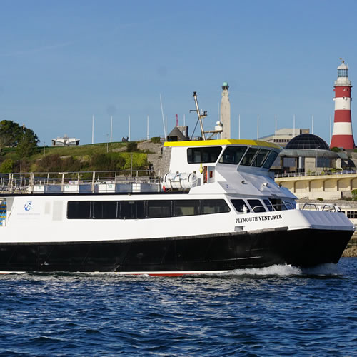 Plymouth Boat Trips - Trips